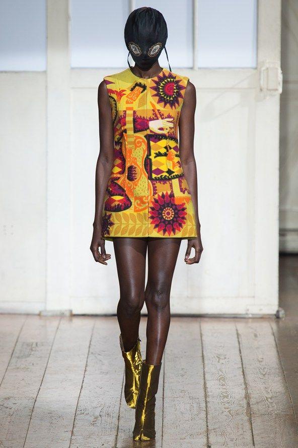 Maison Martin Margiela - Couture - Spring/Summer 2014