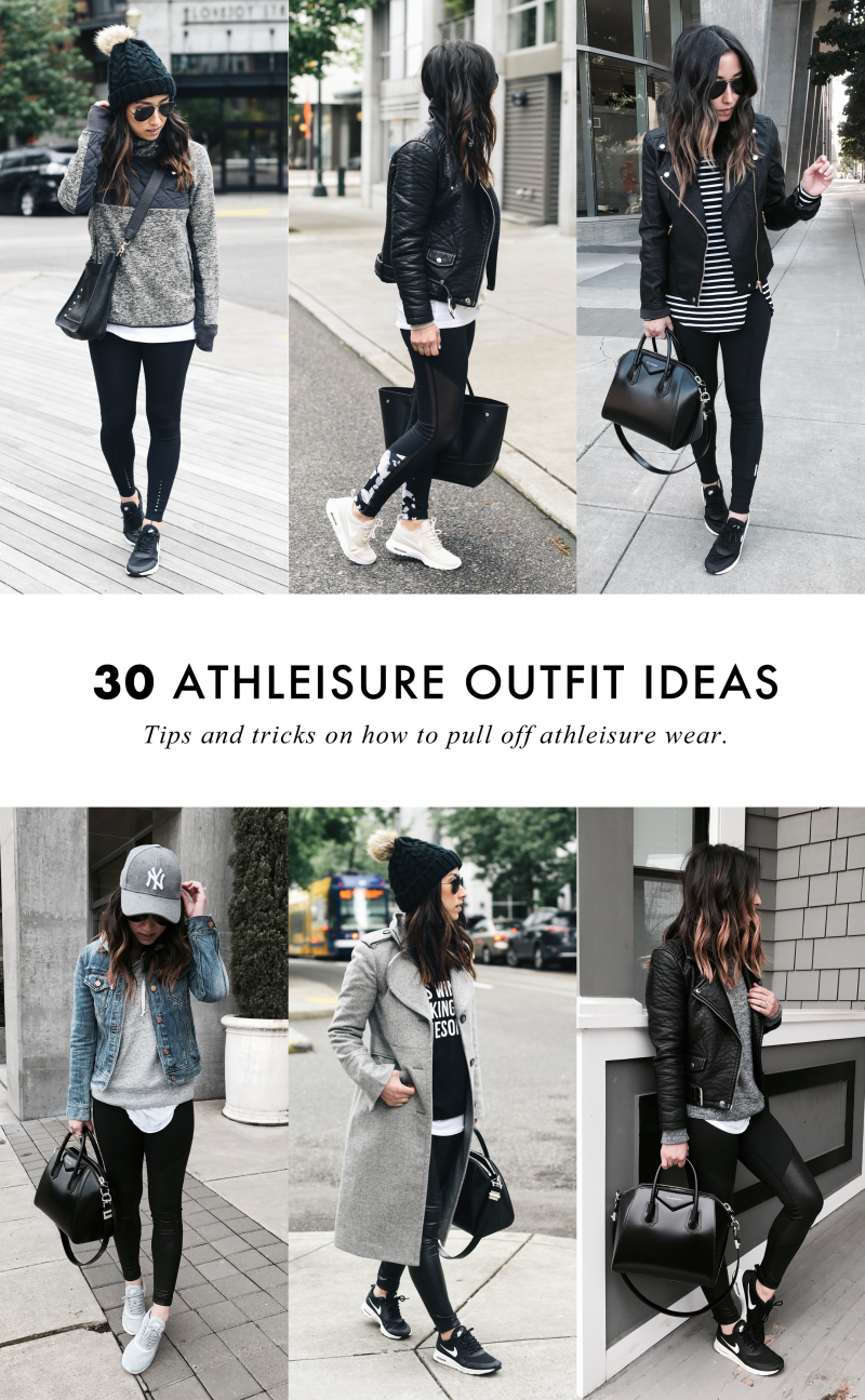 c4a4074425 ... about athleisure wear for quite some time and I ve been getting a ton  of questions regarding the trend