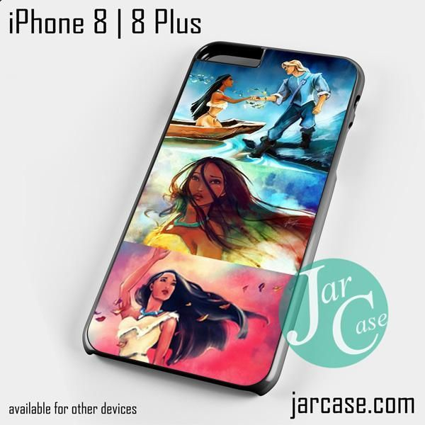pocahontas story Phone case for iPhone 8   8 Plus   Iphone cases ...