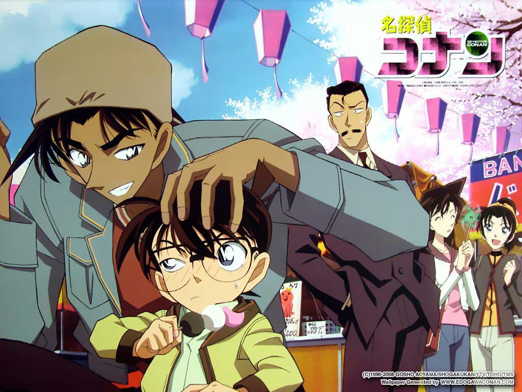 Ảnh Conan chế Conan chế phần 7 trong 2020 Anime