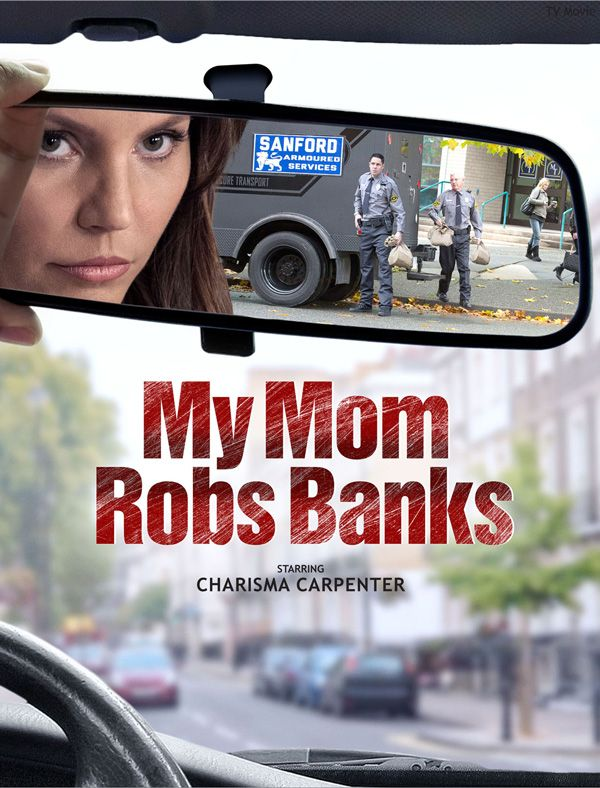 When a teenage girl discovers her own mother is behind the recent rash of nearby bank robberies, she's determined to help her come clean about the thugs forcing her to do so.