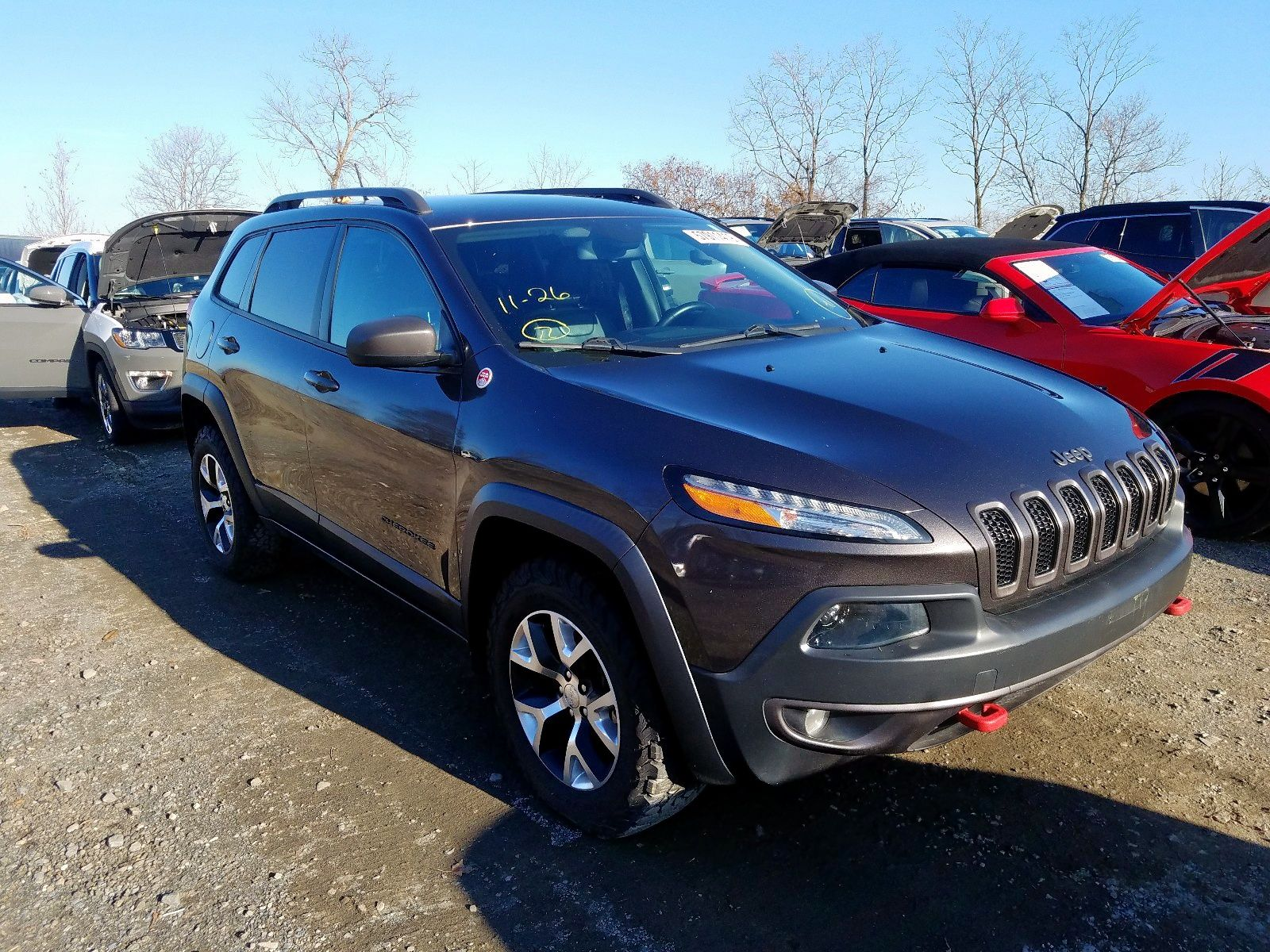 Pin By Bidgodrive On New Arrivals Jeep Cherokee Suv For Sale