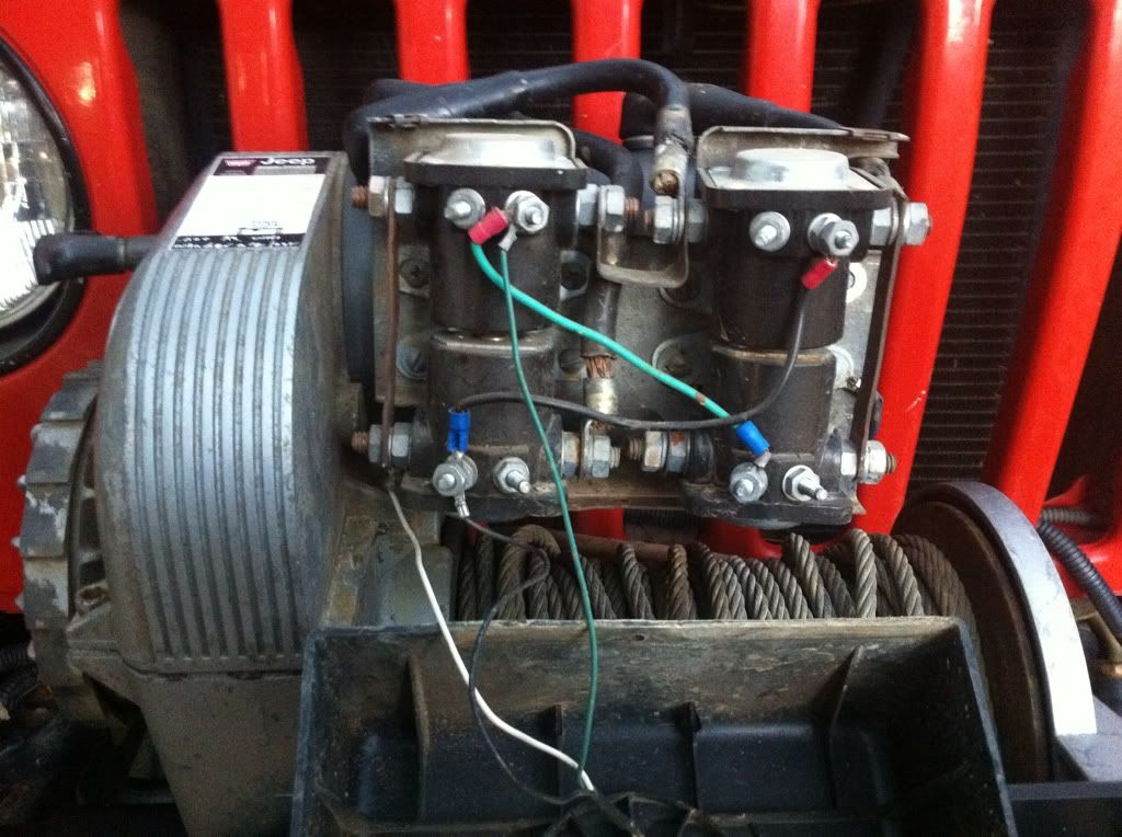 Atv Winch Wiring Diagram Moreover Warn Winch Solenoid Wiring Diagram