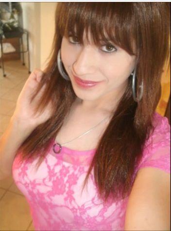 Paige james