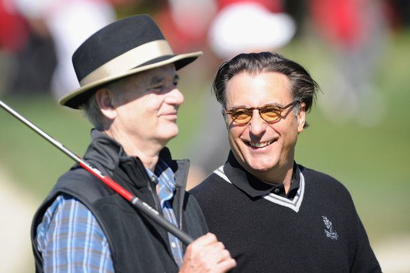 Bill Murray Photos - AT&T Pebble Beach National Pro-Am - Previews - Zimbio