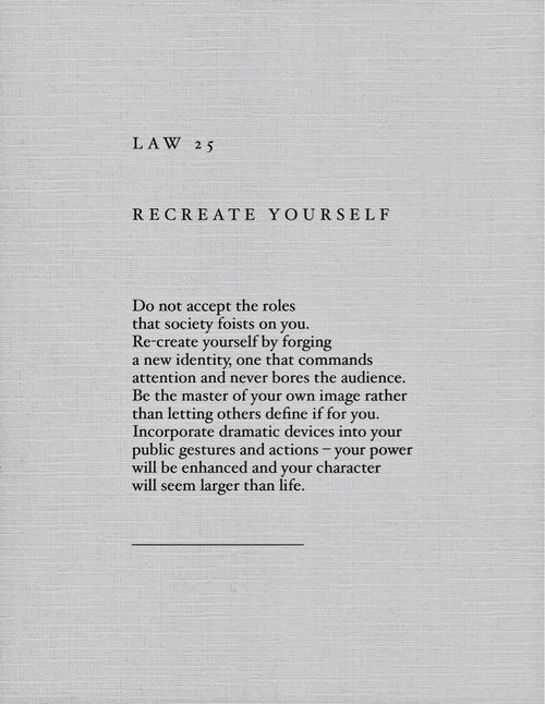 Robert Greene Life Quotes 48 Laws Of Power Quotes