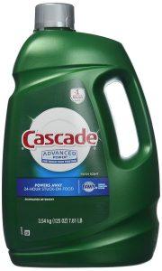 Top 5 Best Cascades Vs Finish Detergens 2020 In 2020 Dishwasher