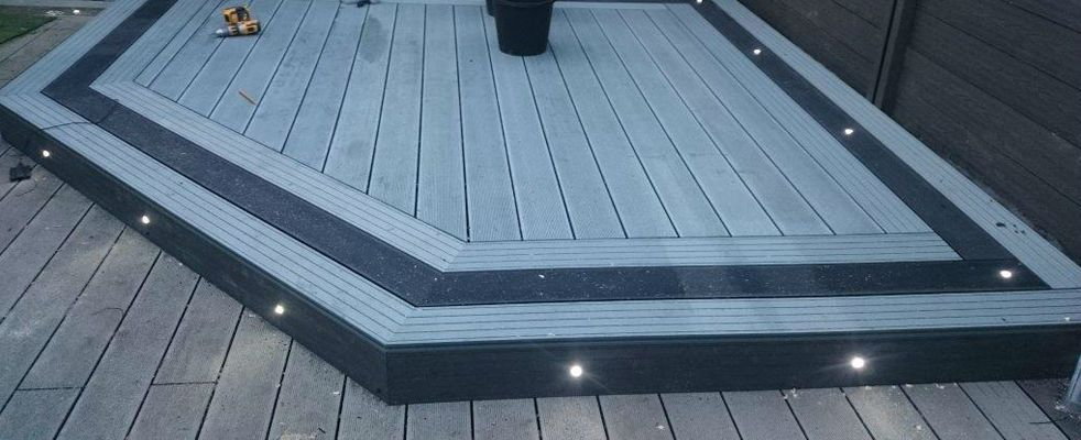 6 Inch Wpc Decking Suppliers Composite Deck Board Sizes Supplier Cost Of Replacing Floor With Synthetic