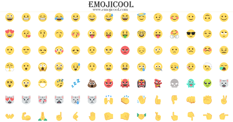 Awesome Emojis Pc Copy And Paste And Pics In 2020 Emoji Copy Emoji Pictures Emoji Texts