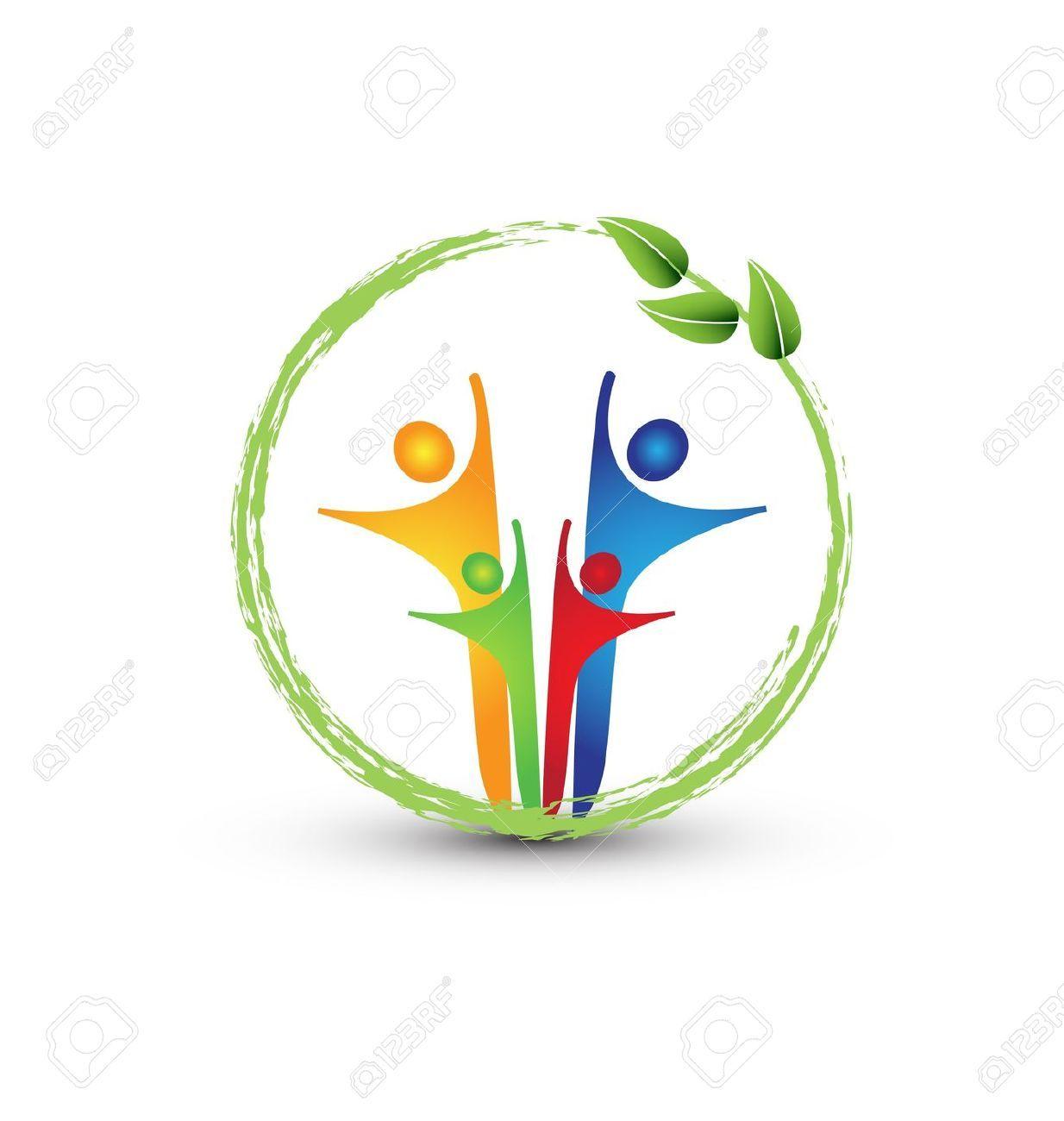 icon vector family ecology buscar con google proyectos