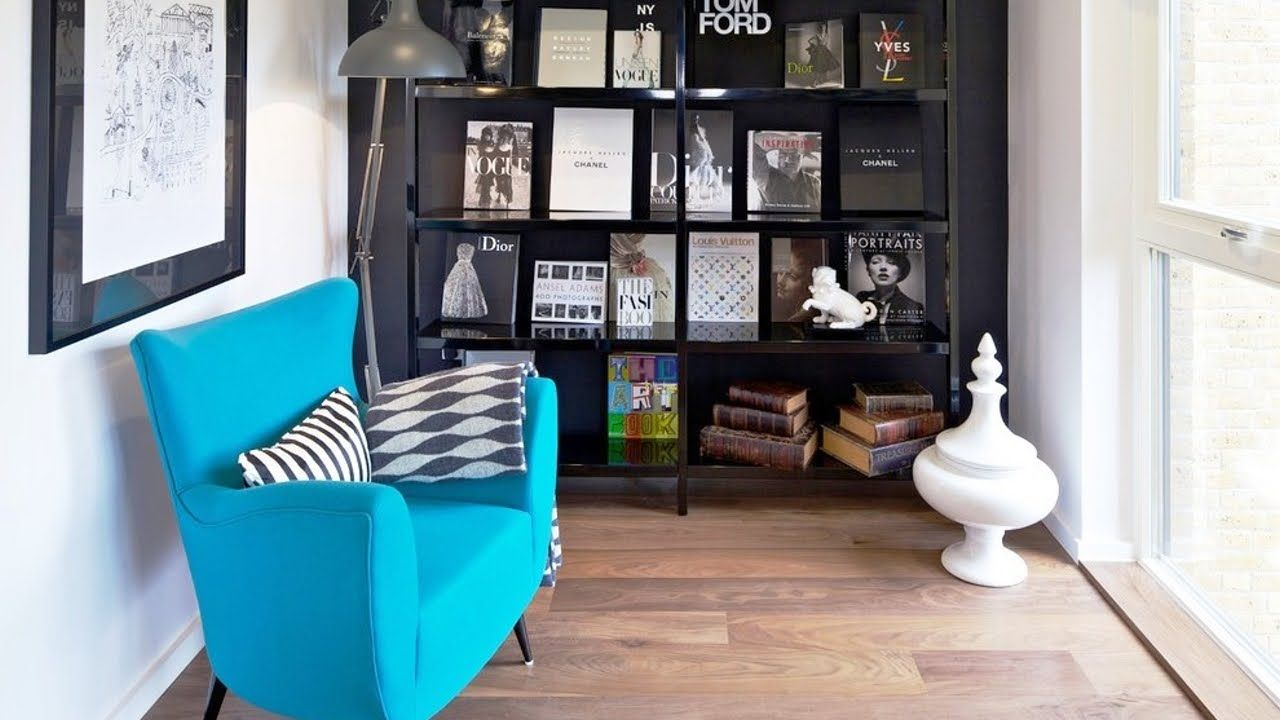 Small and Tiny Living Room Design Ideas with Luxury Look | Interior ...