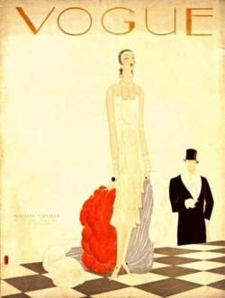 illustration from the 1920s