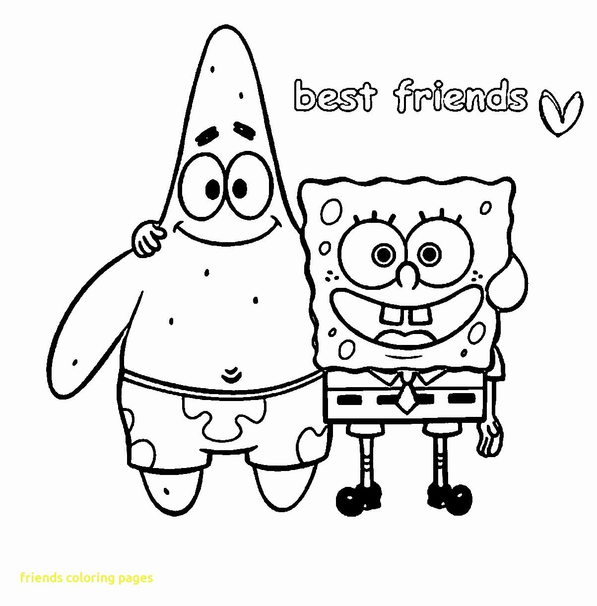 Bff Coloring Pages To Print Unique Coloring Book World Coloring Book World Friendship Pages Best Friend Drawings Bff Drawings Cool Coloring Pages