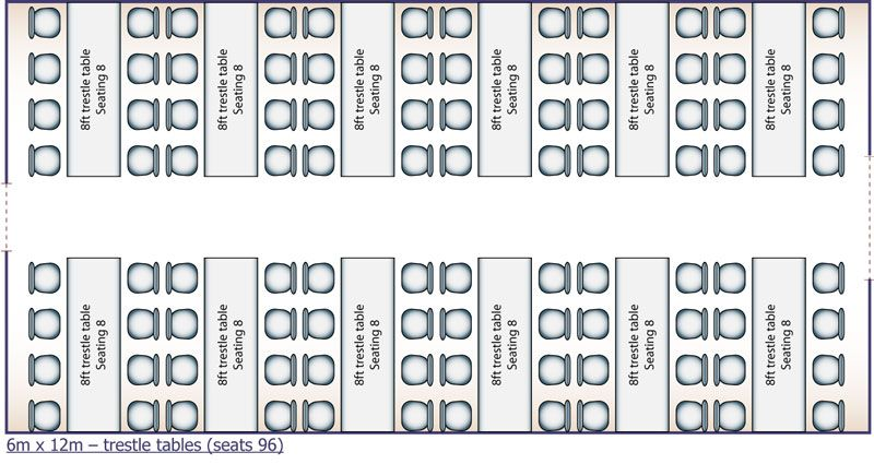 long tables of 8 guests seating plan seating diagram for assigned tables assigned seating