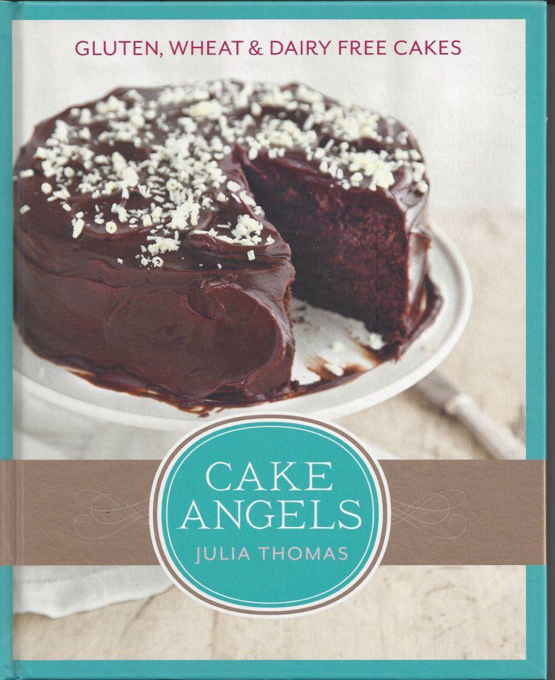 Cake_angels dairy free cake gluten free cakes food