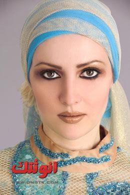 صور ربطات جديدة لحجابك 2016 ربطات طرح 2016 لفات مودرن للحجاب Hijab Outfit Head And Neck Veil