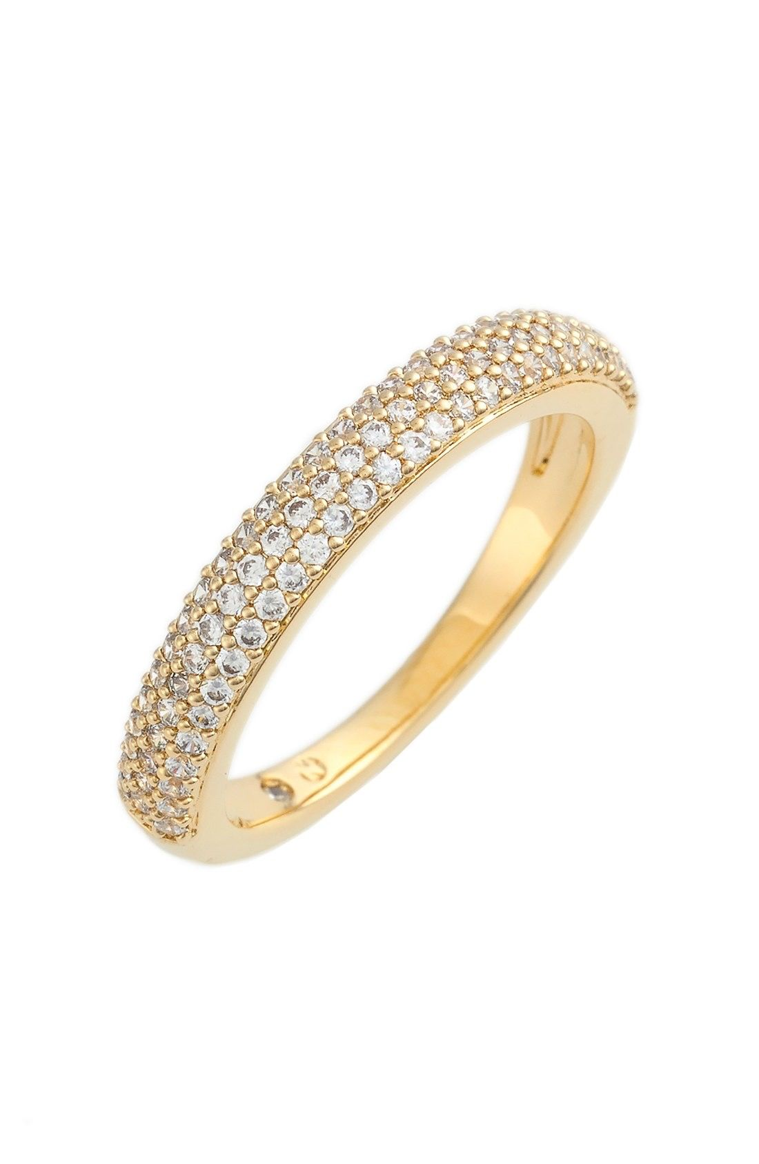 50++ Pave wedding band cubic zirconia information