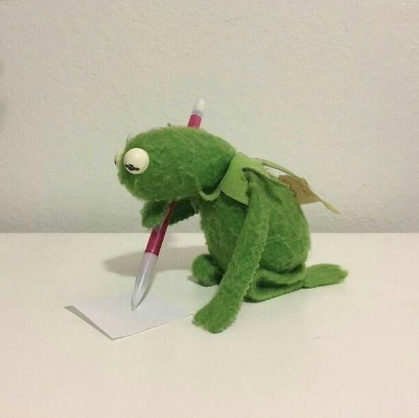 Pin On Cute Frog Memes 1 1