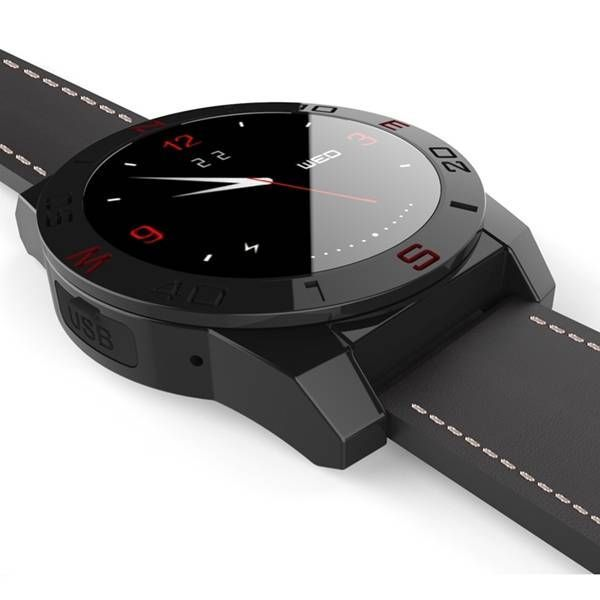 Business Wasserdichte Bluetooth Smartwatch Sport Fitness Tracker Armbanduhr bei ...  #bluetooth #bus...
