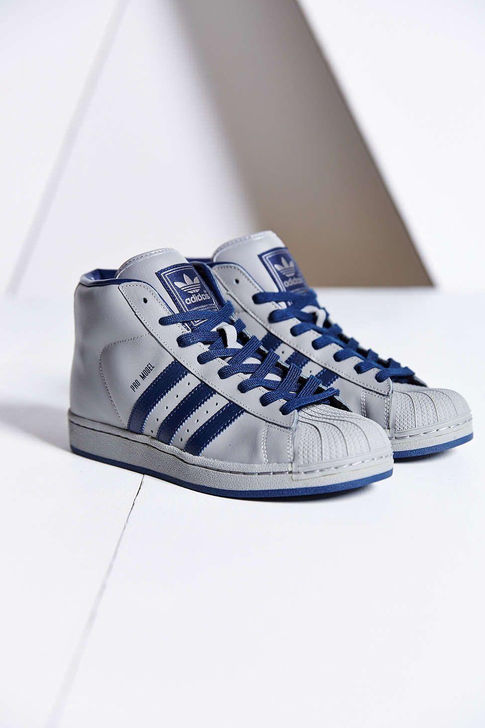joyería Júnior sabio  adidas Originals Pro Model Sneaker | Sneakers, Womens sneakers, Adidas