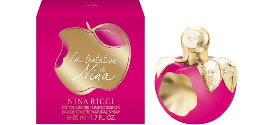 Le Parfum Macaron De Nina Ricci Nina Ricci Parfum Eau De Toilette Nina Ricci
