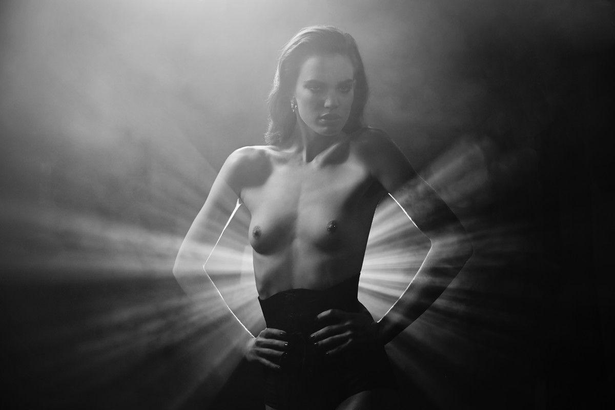 Anthony Mandler Photographers Celebrities Rianne Ten Haken