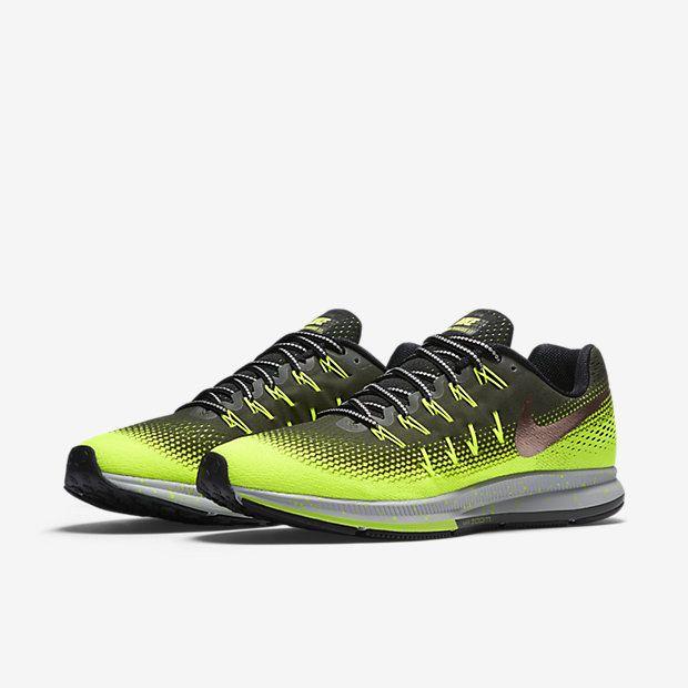 Nike Air Zoom Pegasus 33 Shield Erkek Koşu Ayakkabısı