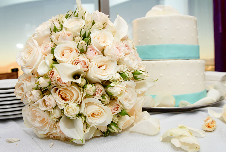 Las Vegas Wedding Reception Suite Destination Cake The Chapel