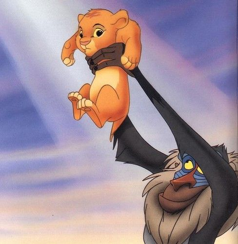 Studio Clipart - Simba - The Lion King Photo (37397793) - Fanpop