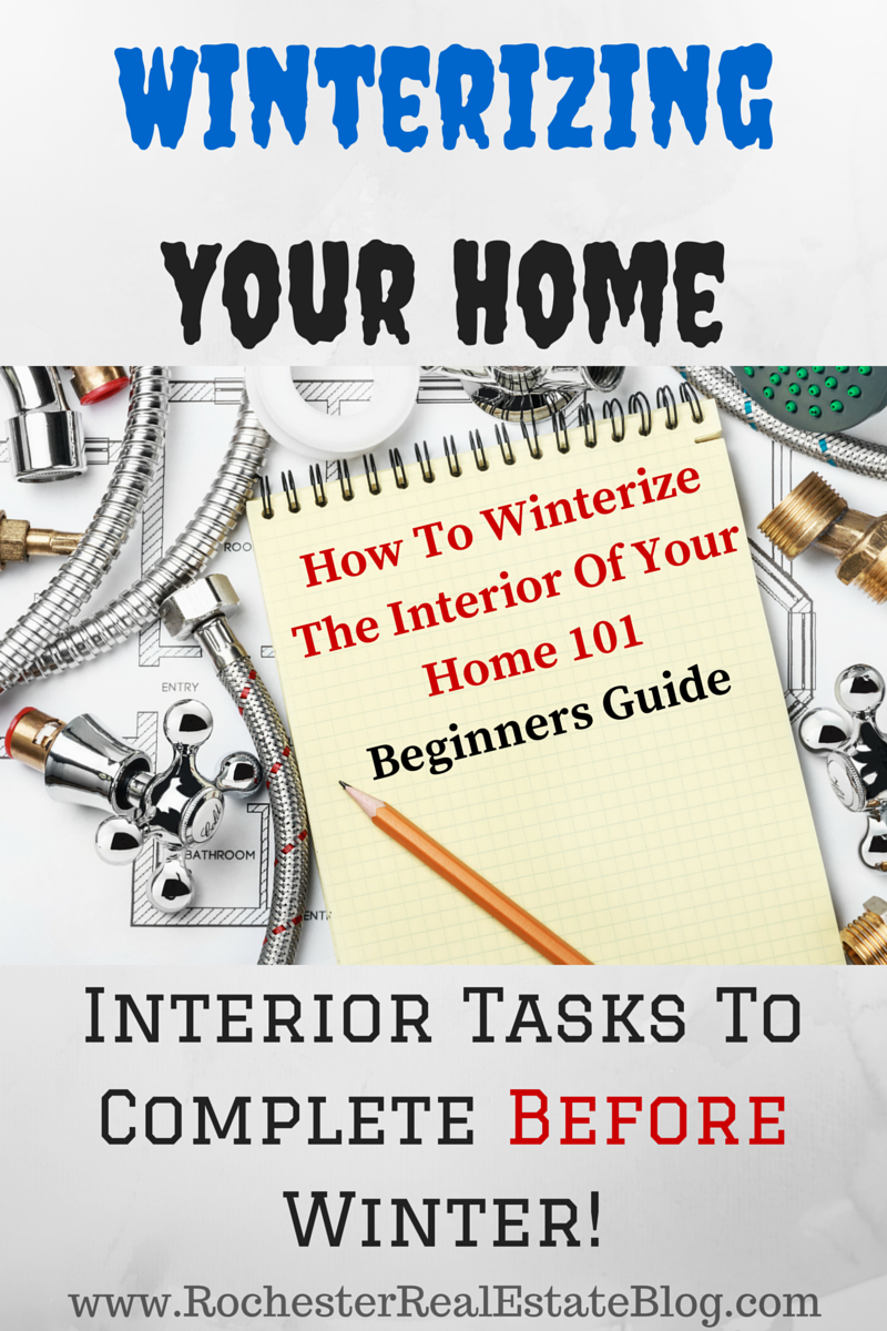 10 ways to winterize your house against bugs vegetable garden