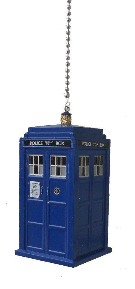 Add A Little Sci Fi To Your Room With The Doctorwho