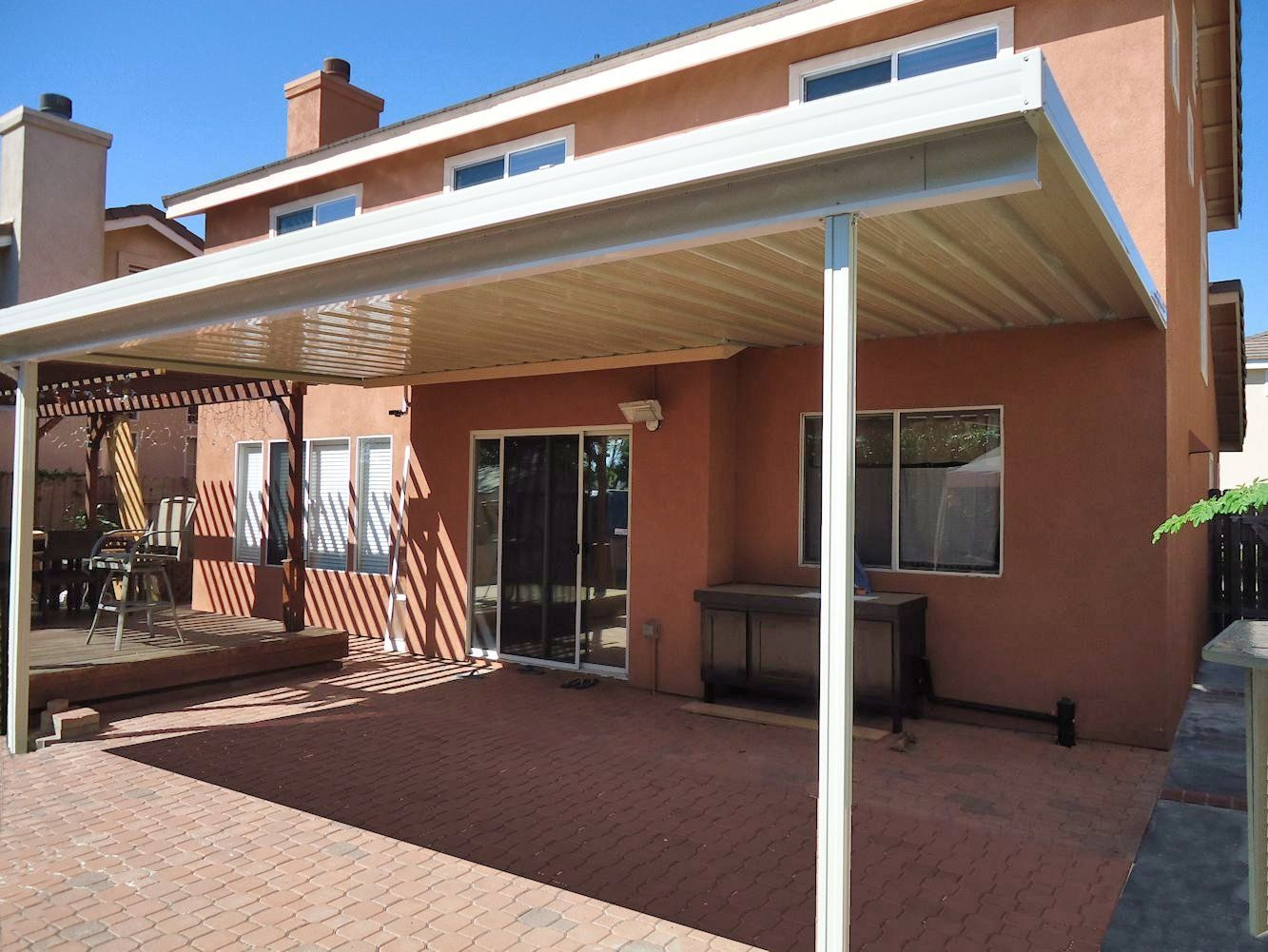 Are You Looking For An Honest And Reliable Aluminum Patio Cover Contractor Riverside We Aluminum Patio Covers Aluminum Patio Awnings Aluminum Patio Furniture