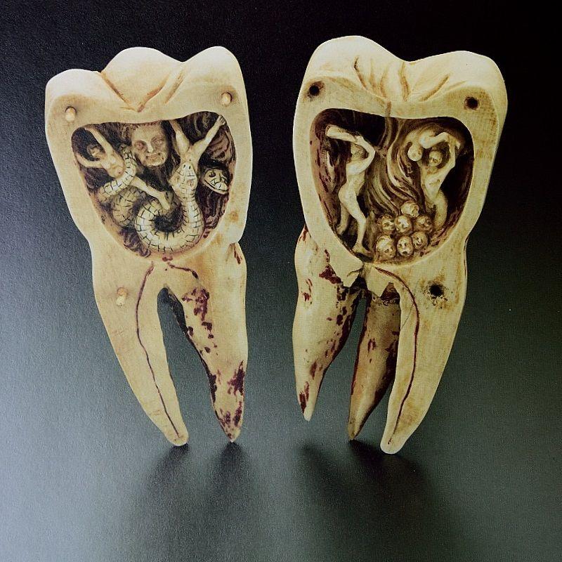 игре есть стоматология как искусство в фото нас