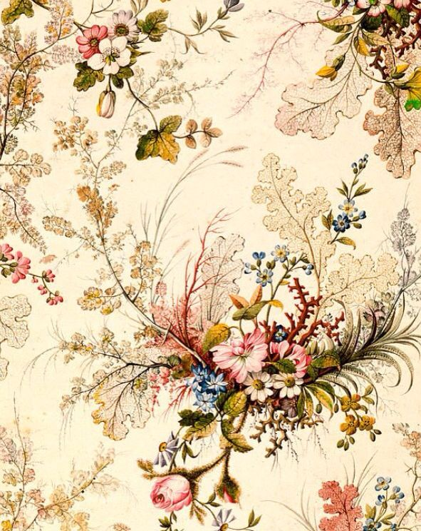 Iphone Lock And Home Screen Background And Wallpaper Vintage Floral Wallpapers Vintage Flowers Wallpaper Vintage Floral Backgrounds