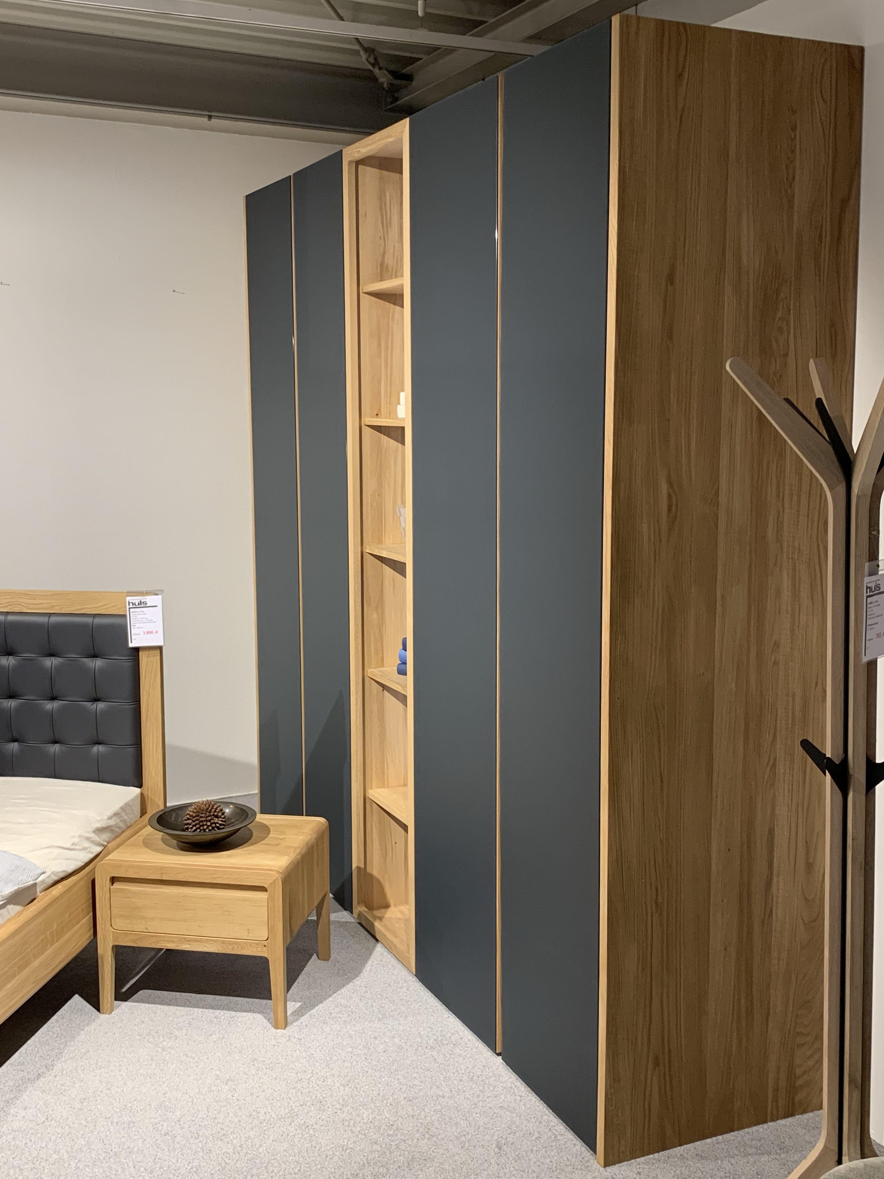 Solid By Hulsta Schrank Schrank Design Einrichtung