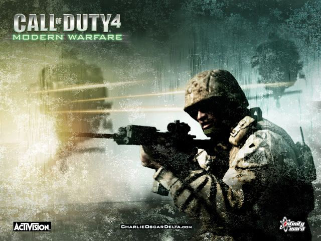 All Ghillied Up Modern Warfare Remastered Cod 4 Iconic Missions Call Of Duty Modern Warfare Top 10 Video Games