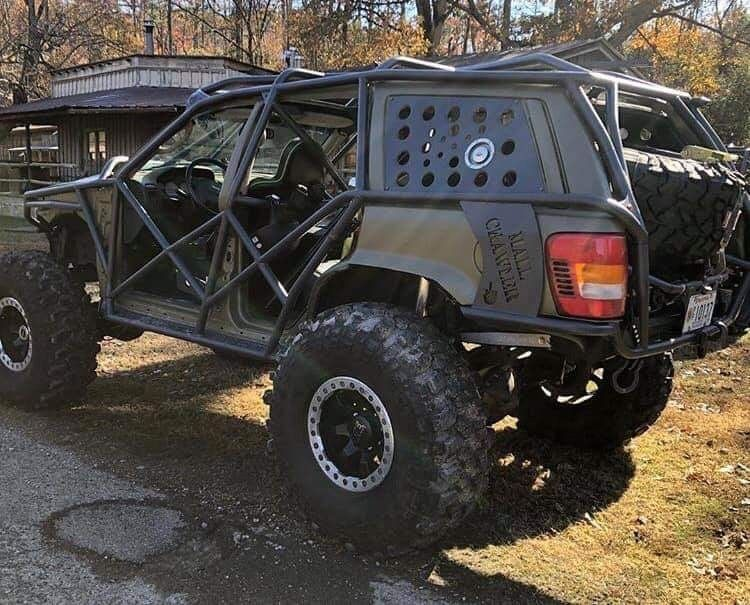 Pin By Jesse Brown On Buggys Jeep Wj Jeep Zj Jeep Cherokee Sport