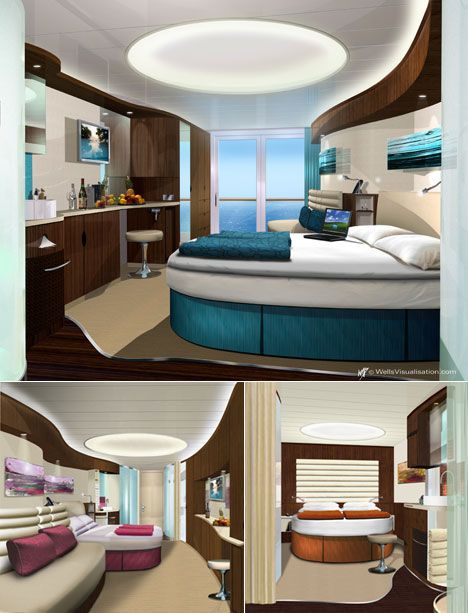 Norwegian Interiors norwegian cruise line | cruise interiors | pinterest | boats