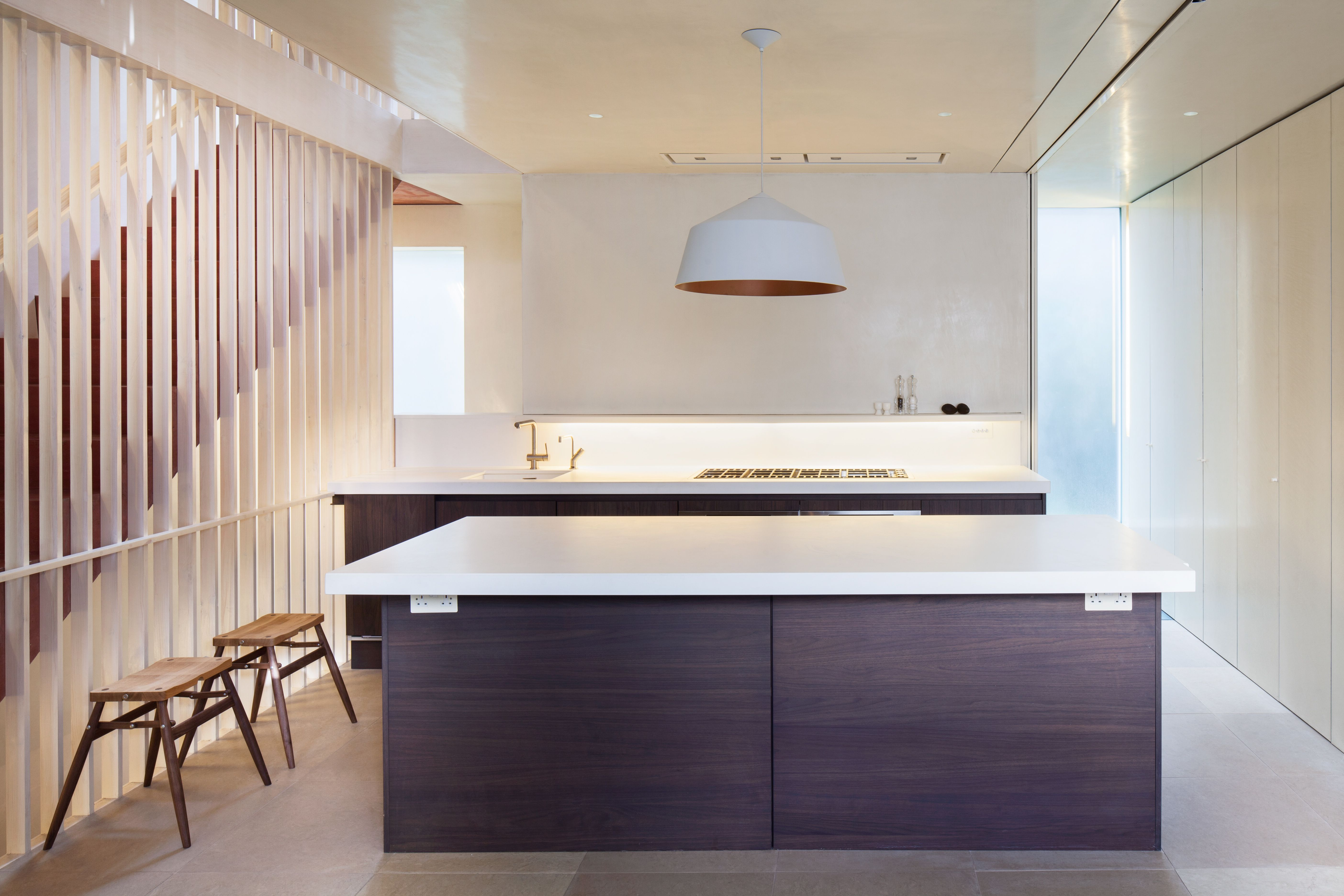 Explore Kitchen World, Modern White Kitchens And More! Submariners House |  Jonathan Tuckey Design, West London.