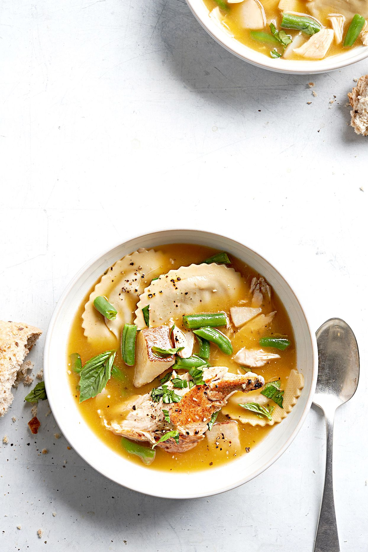 a54db95923e03ec9f5dc13e0ae0c61d6 - Roast Vegetable Soup Better Homes And Gardens