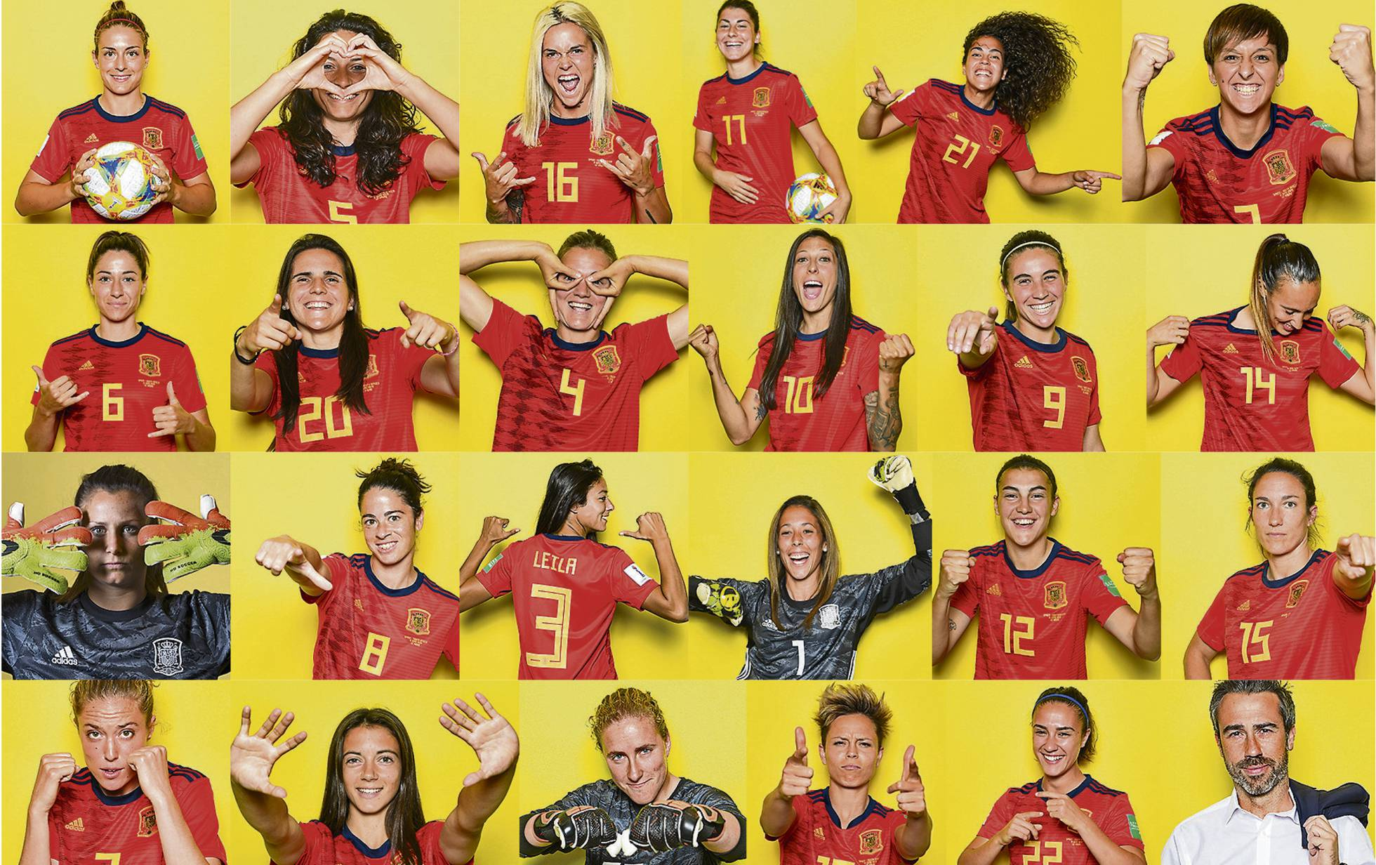 Copa Mundial Femenina 2019 mucho más que fútbol en 2020