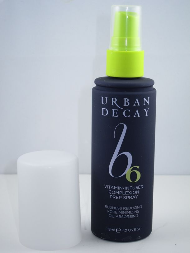 B6 Vitamin-Infused Complexion Prep Priming Spray by Urban Decay #20