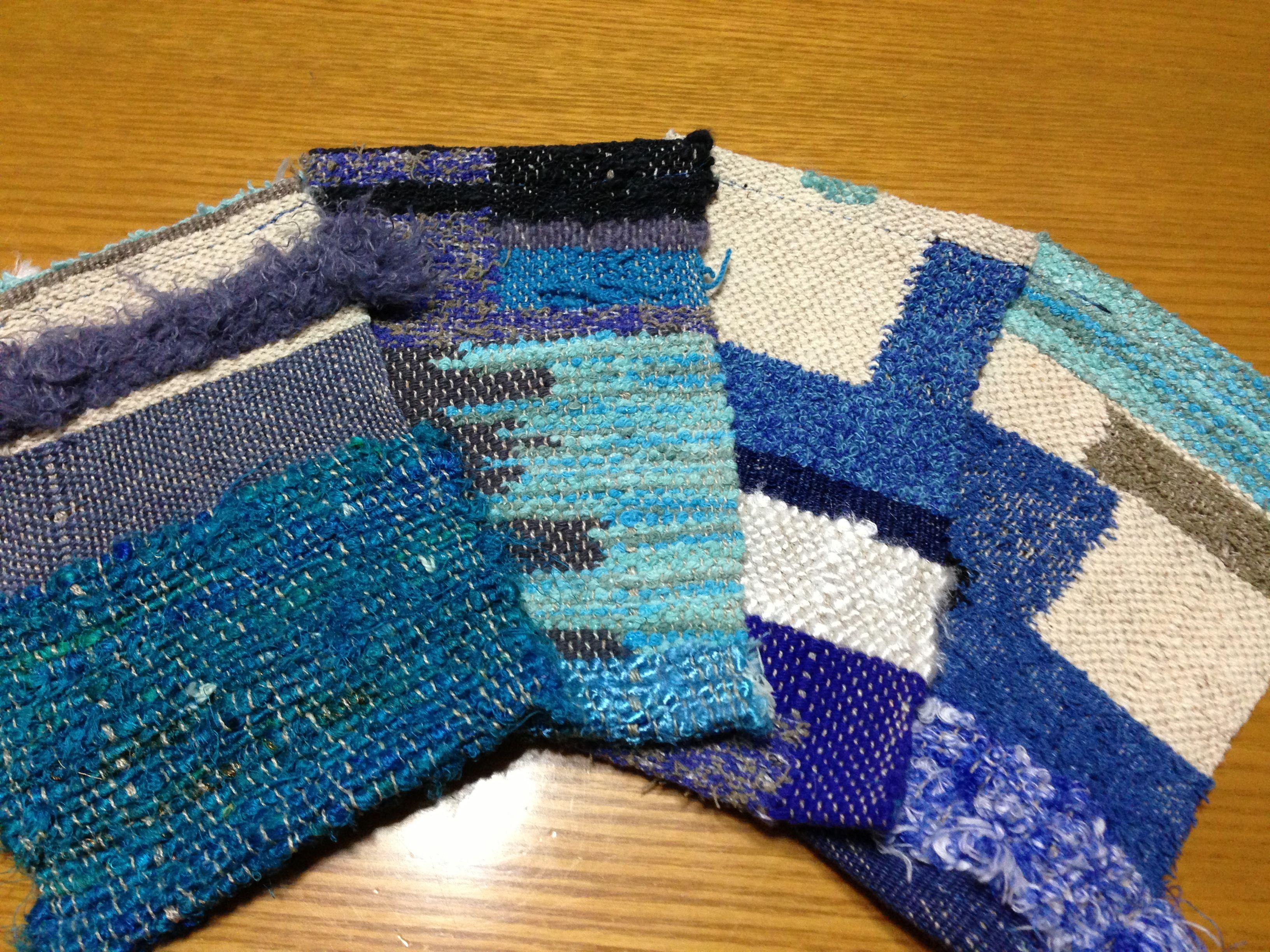 koiketama's hand weaved mats