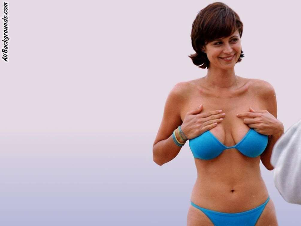 Catherine Bell Desktop Background HD x