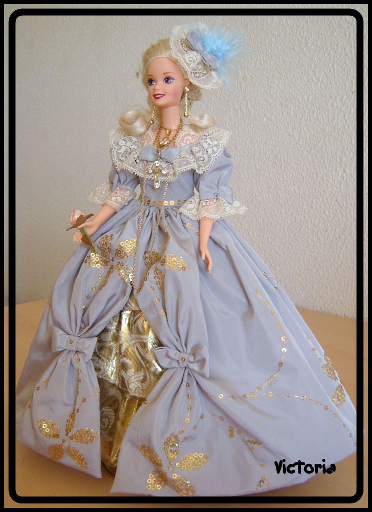imagem relacionada - Barbie Marie