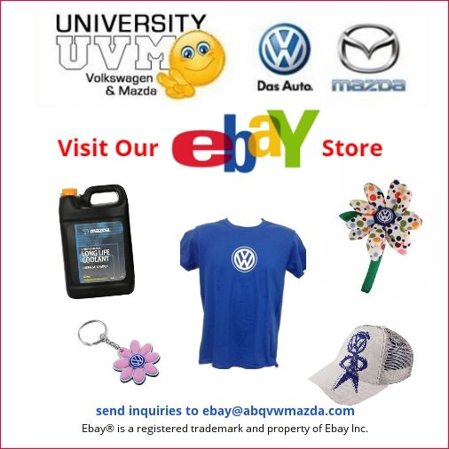 Visit our #Ebay store @ http://stores.ebay.com/vwmazdawarehouse …  for Genuine #Volkswagen & #Mazda parts & Accessories! #VWAccessories