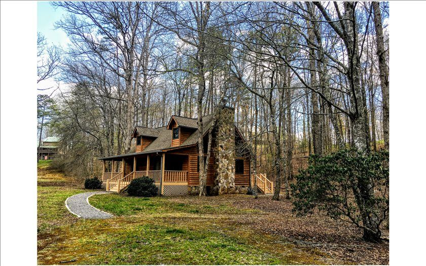 North Georgia Mountain Homes For Sale North Georgia Mountain Realty Llc Real Estate For Sale Georgia Homes