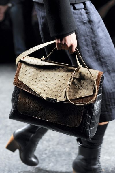 shopping bag extralarge. must have a/w 2012/13. Trussardi