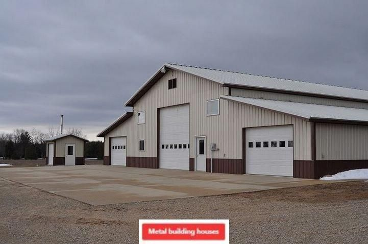 Metal Buildings For Sale Craigslist and Metal Building She ...