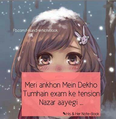Meenakshi   maza kahi   Pinterest   Attitude, Dear diary and Urdu ...